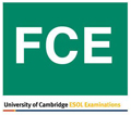 Priprema FCE  First Certificate in English